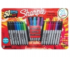 Free Pack of 12 Sharpies Worth £16.99 When You Spend £40 Using Code at Ryman