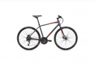 Giant Escape 1 Disc 2018 Hybrid Bike Aluminium Grey  £498.99 @ Rutland Cycling