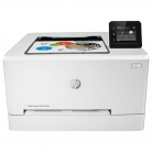 HP LaserJet Pro M254DW Wireless Colour Printer with Wi-Fi & Instant-On Technology, White £109.99 (after £40 cashback) at John Lewis