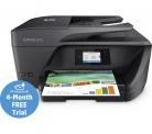 Save 15% on All HP Printers with Code at Currys