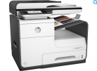 HP PageWide 377dw Wireless Multifunction Colour printer with Fax £267.20 (after £40 cashback) at HP