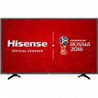 Hisense H55N5500 55″ Freeview HD and Freeview Play Smart 4K Ultra HD with HDR TV £519 at AO