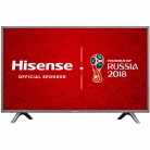Hisense H60NEC5600 60-inch Freeview HD and Freeview Play 4K Ultra HD with HDR Smart TV £584.10 with Code at AO