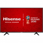 Hisense H65N5300 65″ Freeview HD and Freeview Play Smart 4K Ultra HD TV – Black £764.10 with Code at AO