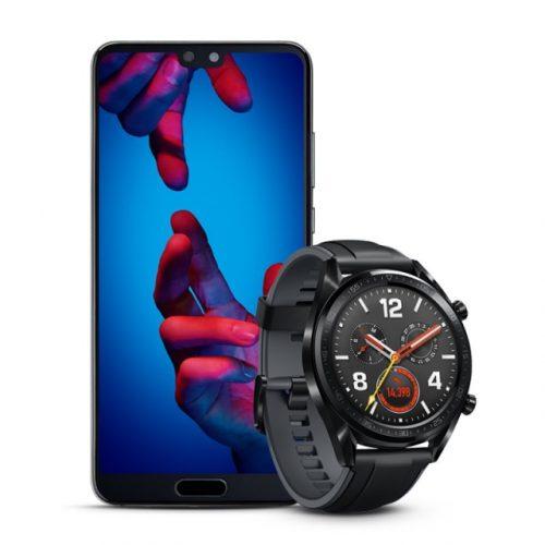 ba7a47976f2 Huawei P20 + Free Huawei Watch GT   EE – Kashy.co UK – Official Site