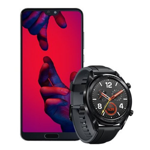 b82abf475b0 Huawei P20 Pro + Free Huawei Watch GT - Kashy.co