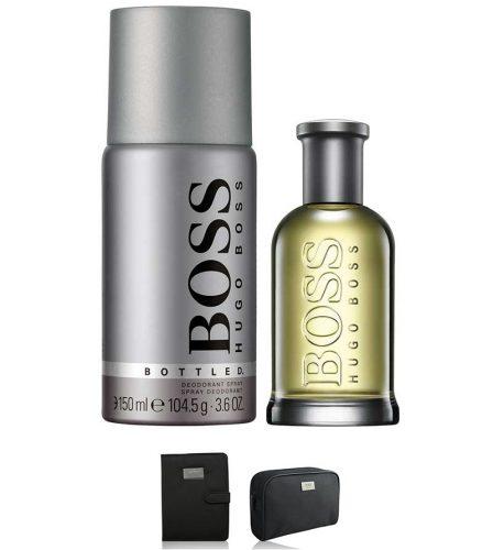 Hugo Boss Eau De Toilette Spray Hugo Boss Deodorant Spray Hugo