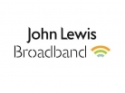John Lewis Latest Broadband Deals, from £20/Month at John Lewis