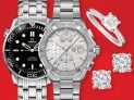 Up to 50% Off Sale on Jewellery, Diamonds and Watches @ Goldsmiths