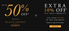 50% OFF + Extra 10% OFF All Sale Items with Code at Goldsmiths