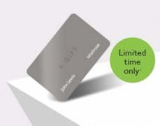 Unlimited Broadband from £20 for 12 Months + up to £70 eGift Card @ John Lewis Broadband