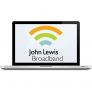 £35 Cashback + £75 e-Gift Card with Selected John Lewis Broadband