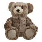 John Lewis Faux Fur Teddy Bear, Light Brown £10 at John Lewis – REDUCED TO CLEAR