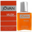 Like Musky Smell? Grab the Jovan Musk Men's 118 ml Aftershave for £4.45