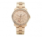 Juicy Couture Ladies' Pedigree Multi Dial Bracelet Watch £117 with Code at Argos
