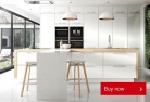 15% OFF Ready To Fit Kitchens at Wickes