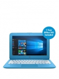 HP Stream 11-y000na Laptop, Blue £159.99 at Very