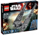 LEGO Star Wars: The Force Awakens Kylo Command Shuttle 75104 – £74.99 at Argos