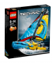 LEGO 42074 Technic Racing Yacht £18.75 (was £25.00) @ The Entertainer