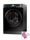 Indesit Innex BWA81683XK 8kg Load, 1600 Spin Washing Machine – Black £269.99 at Very