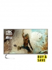 Panasonic TX-40EX700B 40 inch, 4K Ultra HD Certified HDR, Freeview Play, Smart LED TV £419.99 at Very