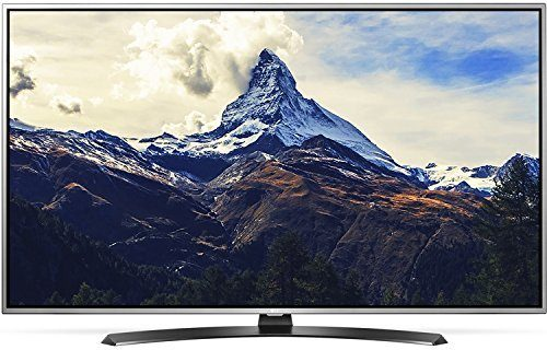 LG 49UH668V 49 Inch SMART 4K Ultra HD HDR LED TV Freeview HD