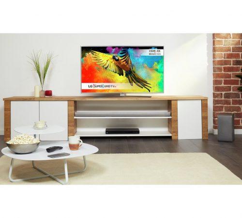 339 90 OFF LG 75UH775V 75 Inch SMART 4K Super Ultra HD TV