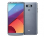 LG G6 32GB Silver Smartphone £399.99 at Very