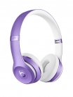 Beats by Dr. Dre Solo3 Wireless On-Ear Headphones – Ultra Violet £179.99 at Amazon