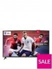 LG 55UJ630V 55inch, 4K Ultra HD Certified HDR, Freeview Play, Smart LED TV £432 with 10% Back Code at Very
