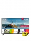 LG 49UJ630V 49 inch, 4K Ultra HD HDR, Freeview Play, Smart, LED TV £399.99 at Very