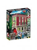 Playmobil 9219 Ghostbusters Firehouse £44.99 @ Very