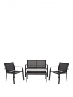 Sydney Sofa Set £94.99 with Code at Very