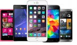 Up to £100 Off The Latest Smartphones in Envirofone's January Sale