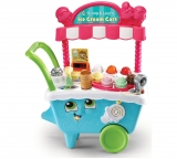 LeapFrog Scoop and Learn Ice Cream Cart £39.99 @ Argos