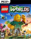 Lego Worlds PC + DLC £7.99 at CD Keys