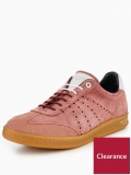 Ted Baker Orlees Leather Trainer £91 at Very