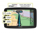 TOMTOM Start 62 WE £89.99 with £30 Back Code at Very