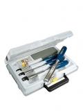 Stanley 6 PIECE CHISEL SET £14.99 at Very