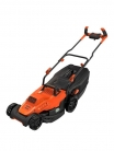 Black & Decker 1600-watt 38cm Lawnmower with Bike Handle Controls £111.99 with Code at Very