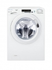 Candy Grand'O Vita GVS 128D3 8kg Load, 1200 Spin Washing Machine with Smart Touch – White £199.99 at Very