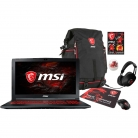MSI GL72M 7RDX-844UK 17.3″ Gaming Laptop Includes Backpack, Headset, Mouse And Gaming Pad £719.10 with Code at AO