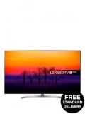 LG OLED55B8 55 inch 4K Ultra HD HDR Smart TV £1799 @ Very