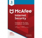 McAfee Internet Security – 3 Device £9.99 at Argos