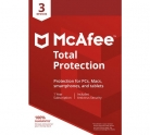 McAfee Total Protection 1 Year 3 Users ONLY £9.99 at Argos