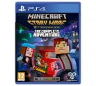 Minecraft Story Mode Complete Collection PS4 Game £14.99 at Argos