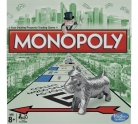 Monopoly Classic Board Game from Hasbro Gaming £13.59 with Code at Argos