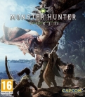 Monster Hunter: World Xbox One / PS4 Now Only £42.85 – Includes Pre-Order Bonus at Simply Games