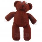 Mr Bean Bear Figure Plush Toy Animals Stuffed Doll £2 at GearBest