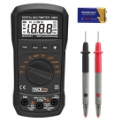 Tacklife DM03 Auto Ranging Electrical Multi Tester £6.99 with Code at Amazon